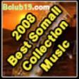 Baxsaney Hargeysaay - Saalax Qaasim  Collection Music 2008
