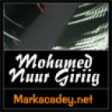 Maankayga Qaadee The Best Of Mohamed