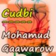Gacaladayda Cudbi