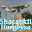 Ubax Shacabka Hargeisa