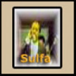 Track 21 The Best of Sulfa
