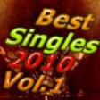 Mandela - Wacan Best Singles 2010 Vol.1