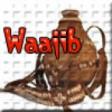 Maaimaahin Waajib