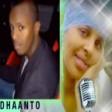 Farxiya Fiska iyo Abdirahman Koronto Dhaanto