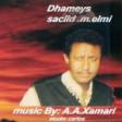 Dhaqtar Dhameys