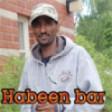 Inan wali kujecelahay  Habeen bar