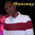 Caashaqaa  Maanaay