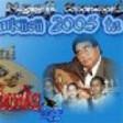 Aabow Huunoy Ahmed Naji Sacad - Mix Song