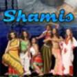 Xaawo Shamis