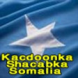 Track 07 Somalia Yaa leh