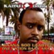 Maxaa Saan Li Gu Gelin ah FT J-Boss Somali Hip Hop